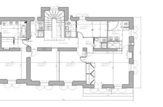 Decormentor Master Ensuite Floor Plans Two