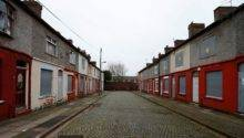 Derelict Houses Liverpool Sold Just One Pound Telegraph