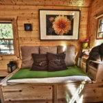Design Build Your Dreamed Tiny House Floor Plans