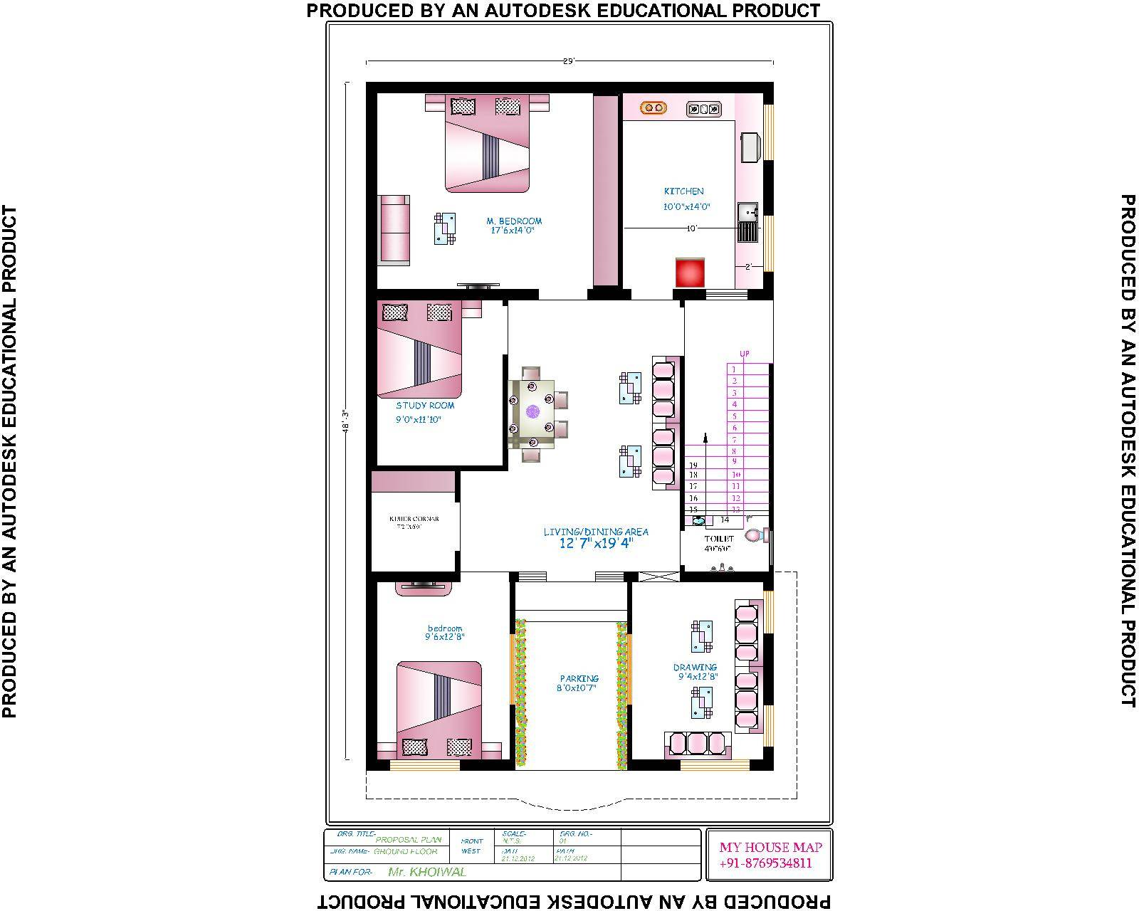 House maps designs samples - House design
