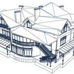Design Ideas Sketch Chairman Office House