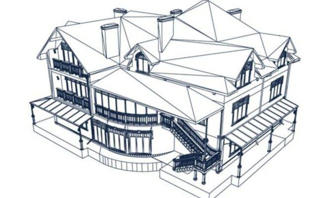Design Ideas Sketch Chairman Office House
