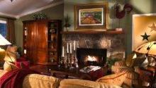 Design Ideas Style Dining Room Fireplace Furniture Garden