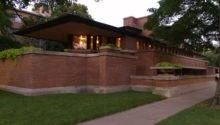 Design Lines Ltd Robie House Frank Lloyd Wright Hyde Park Chicago