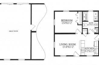 Design Modular Manufacturer Build Small Law Apartment
