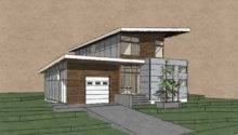 Design Something Small Efficient Modern Affordable