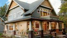 Design Unique Feature Craftsman Style House Plans