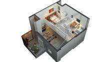 Design Your Dream Home Architectural Floor Plan