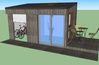Designs Blog Archive Shed Revised Shutter One Grand