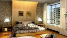 Designs Latest Modern Beautiful Bedrooms Interior Decoration