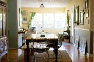 Dining Room Floor Plan Home Pinterest