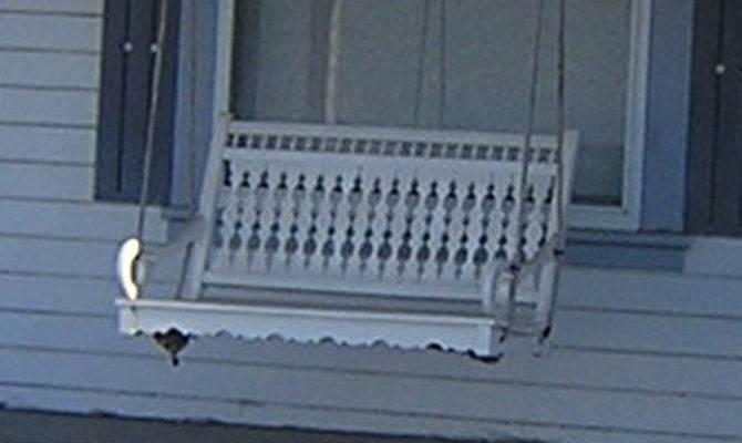 Diy Victorian Porch Swing Plans Pdf Veneer Inlay