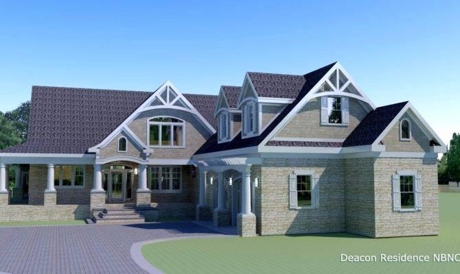Dormer Bungalows Designs Home Decoration