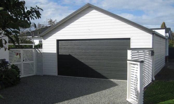 Double Garages Garage Building Plans Versatile Homes Amp Buildings