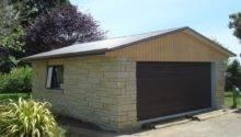 Double Garages Garage Building Plans Versatile Homes Buildings