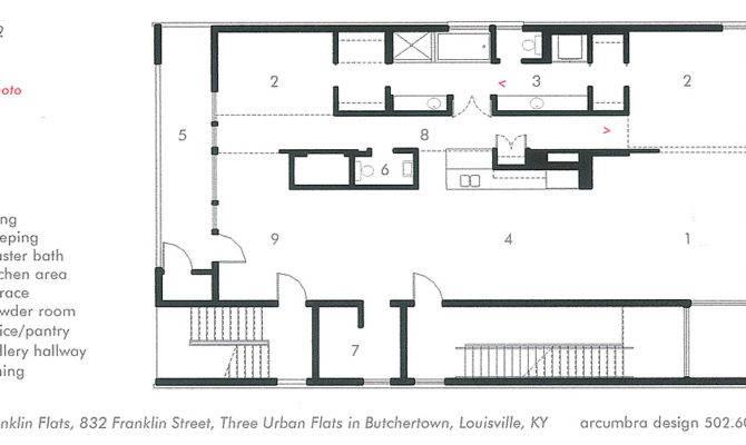 Double Shotgun House Floor Plan Single Plans Hecho