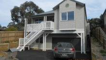 Double Storey Home Designs Melbourne Been There Done