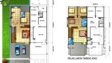 Double Storey Terrace Unit