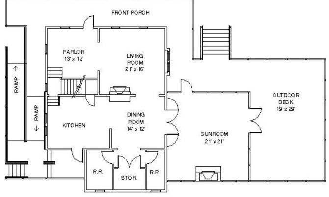 Draw Weaver Floor House Plans Awesome Plan