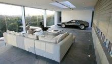 Dream Garage Loft Loftenberg