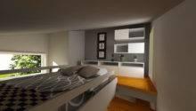 Dream Tiny House Nomad Micro Homes Idesignarch Interior Design