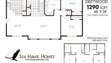 Driftwood Sea Hawk Homes