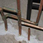 Drinking Water Problems Corrosion Texas Agrilife