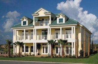 Dual Master Suites Hwbdo Country Builderhouseplans