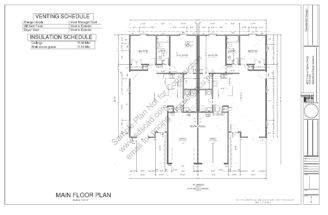 Duplex Apartment Plans Sdscad Sample Sds