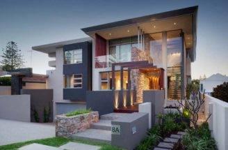 Duplex Australia Yael Designs Absolute Spot House