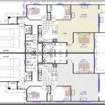 Duplex Floor Plans Design