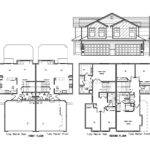 Duplex Floor Plans Get Domain Getdomainvids