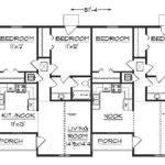 Duplex Plans