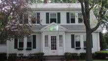 Dutch Colonial Homes Ideas House