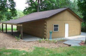 Easy Cheap Log Cabin Small Forum