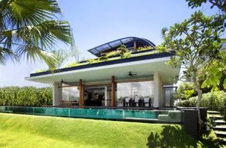 Eco Friendly House Home Design Architecture
