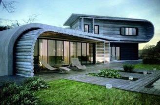 Eco Friendly House Plans Modern Prefab Homes