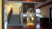 Efficient Small Elevators Homes Buy