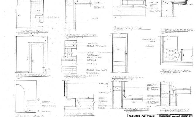 Electrical Plan Furniture Store