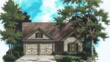 Elkhart Lake Cottage Home Plan House Plans More