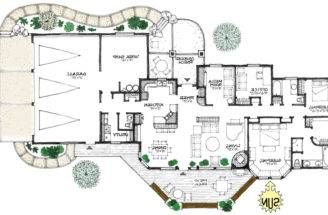 Energy Efficient Houseplans