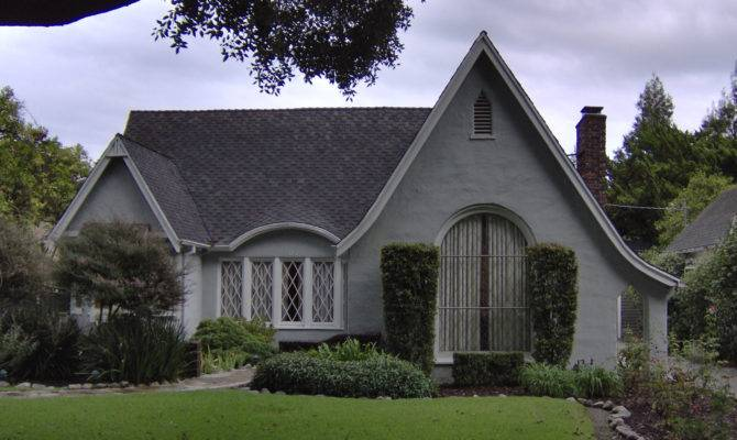 English Cottage Pasadena California