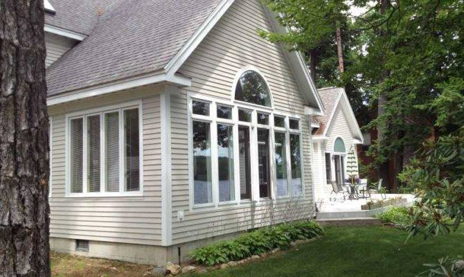 Enjoy More Sunshine Building Sunroom Addition