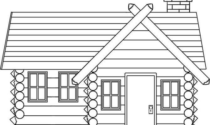 Entertainment Channel Pakistan Draw Log Cabin House