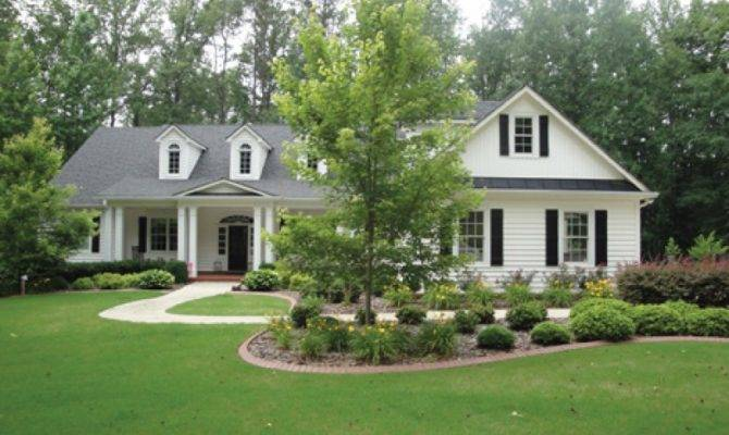 Eplans Colonial House Plan Southern Beauty Square