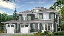 Eplans Craftsman House Plan Compact Home Finished Basement