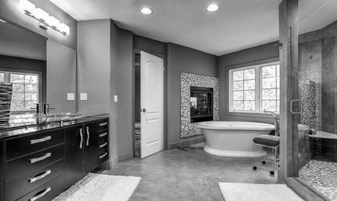 Essential Things Large Bathroom Layouts Decor Ideas
