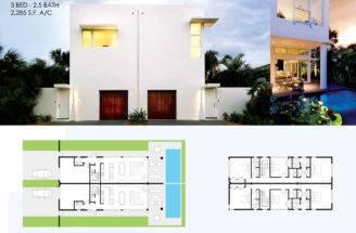 Established Design Build Homes Florida