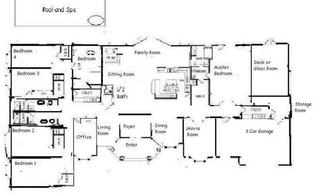 European Home Plans Sater Design Collection
