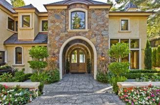European Style Homes